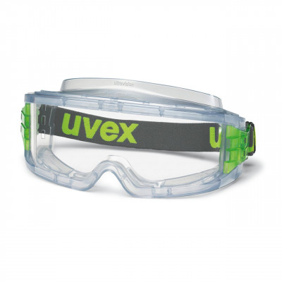 Lunettes de protection panoramiques ultravision Uvex | 9301714
