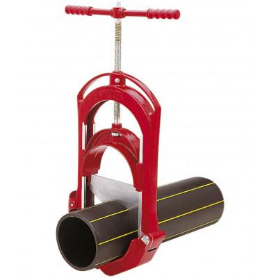 Coupe-tube guillotine pehd 323,8 mm Virax | 211532
