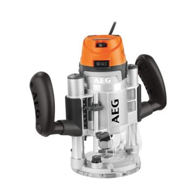 Défonceuse-affleureuse MF 1400 KE  AEG   4935411850