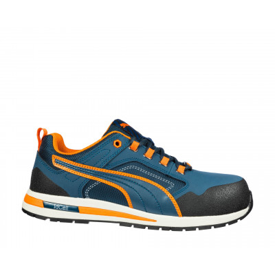 Chaussures de sécurité Crosstwist Low S3 HRO SRC Puma Safety | 643100