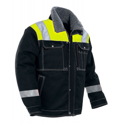 Veste d'hiver Corrib Silver Line 1179    Jobman Workwear