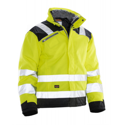 Veste d'hiver STAR 1346    Jobman Workwear