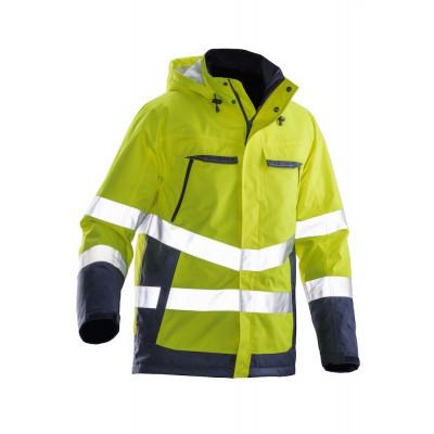 Veste haute visibilité 1383    Jobman Workwear