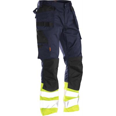 Pantalon d'artisan HV 2513  | Jobman Workwear