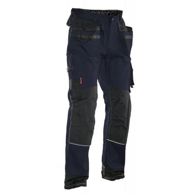Pantalon Industrie 2732  | Jobman Workwear