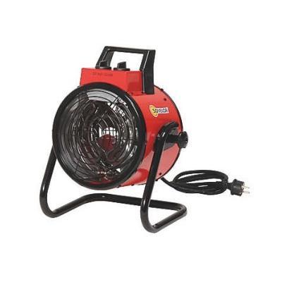 Chauffage portable électrique à air pulsé Sovelor | K3