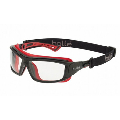 Lunettes masque de protection ULTIM8 Bollé Safety | ULTIPSI