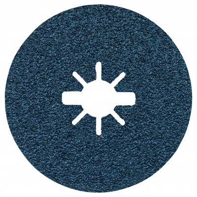 Disques abrasifs en fibre X-LOCK, R574, Best for Metal - EN 13743 Bosch Professional   2608619163