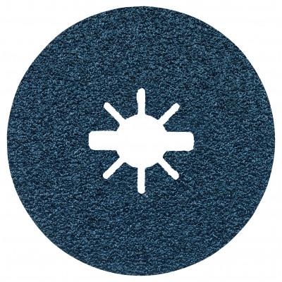 Disques abrasifs en fibre X-LOCK, R574, Best for Metal - EN 13743 Bosch Professional   2608619164
