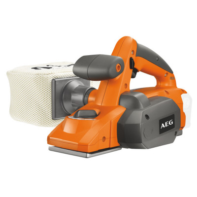 Rabot 18V sans batterie ni chargeur BHO18-0 AEG | 4935413175