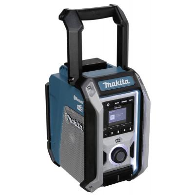Radio de chantier 12 à 18 V Li-Ion (Produit seul) Makita | DMR115