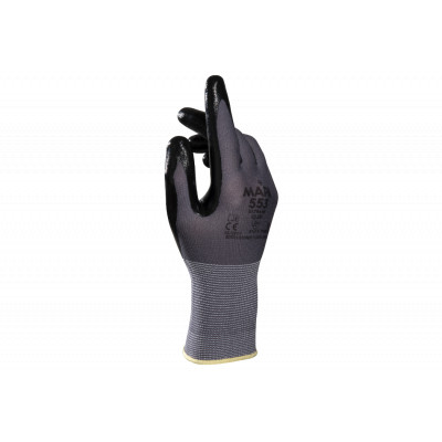 Gants de protection ULTRANE 553 MAPA Professionnel