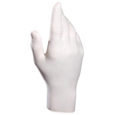 Boîte de 100 gants de travail usage unique Solo 988 Latex MAPA Professionnel