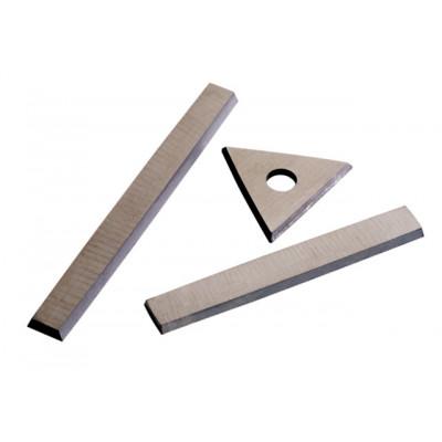 Lame de rechange double tranchant (1 piece) pour grattoirs 665 et 450 - 65 mm Bahco | 451