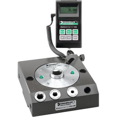 Appareil de controle pour atelier 7707N-3W Stahlwille | 96521082