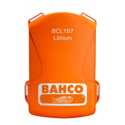Batterie Lithium 700 WH Bahco | BCL1B7