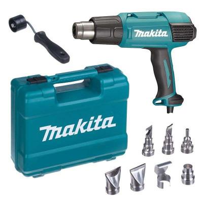 Makita HG651CK Décapeur thermique 2000 W