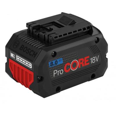 Set de base : 1 batterie ProCORE18V 4.0Ah + GAL 18V-40 Bosch Professional   1600A01U7U
