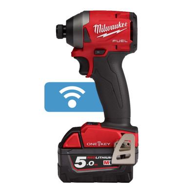 Visseuse a chocs 18 volts fuel one key M18 ONEID2-502X Milwaukee   4933464091
