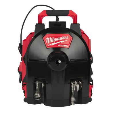 Déboucheur a tambour et a section 18 volts fuel M18 FFSDC16-0 Milwaukee | 4933459709