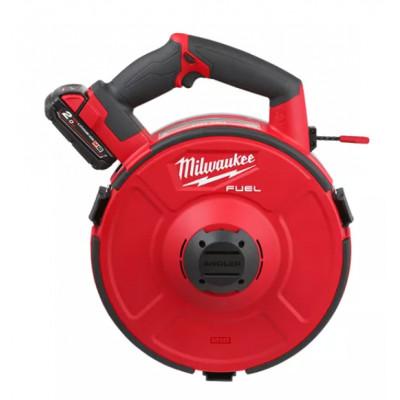 Tire-fil 18 volts fuel M18 FPFT-202X 30MNC SET Milwaukee | 4933471954
