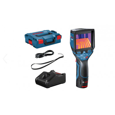 Caméra thermique GTC 400 C Professional BOSCH | 0601083101