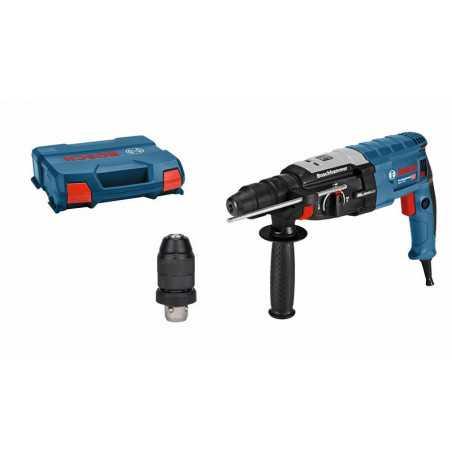 Perforateur burineur SDS-Plus GBH 2-28 F L-CASE BOSCH | 0611267600