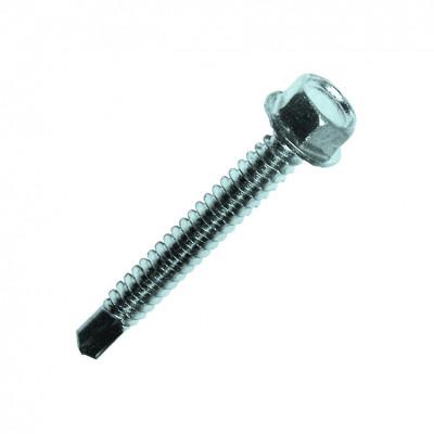 Vis auto perceuses standard acier TH 4.2 x 16 t7 Scell-it | THT7-42016