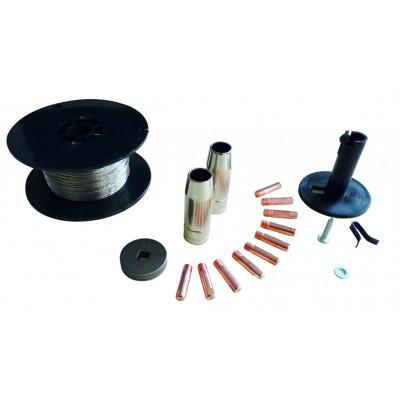 Kit de soudage acier inox - Sodise | 05340