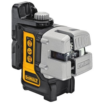 Multi Line Laser DEWALT  DW089K